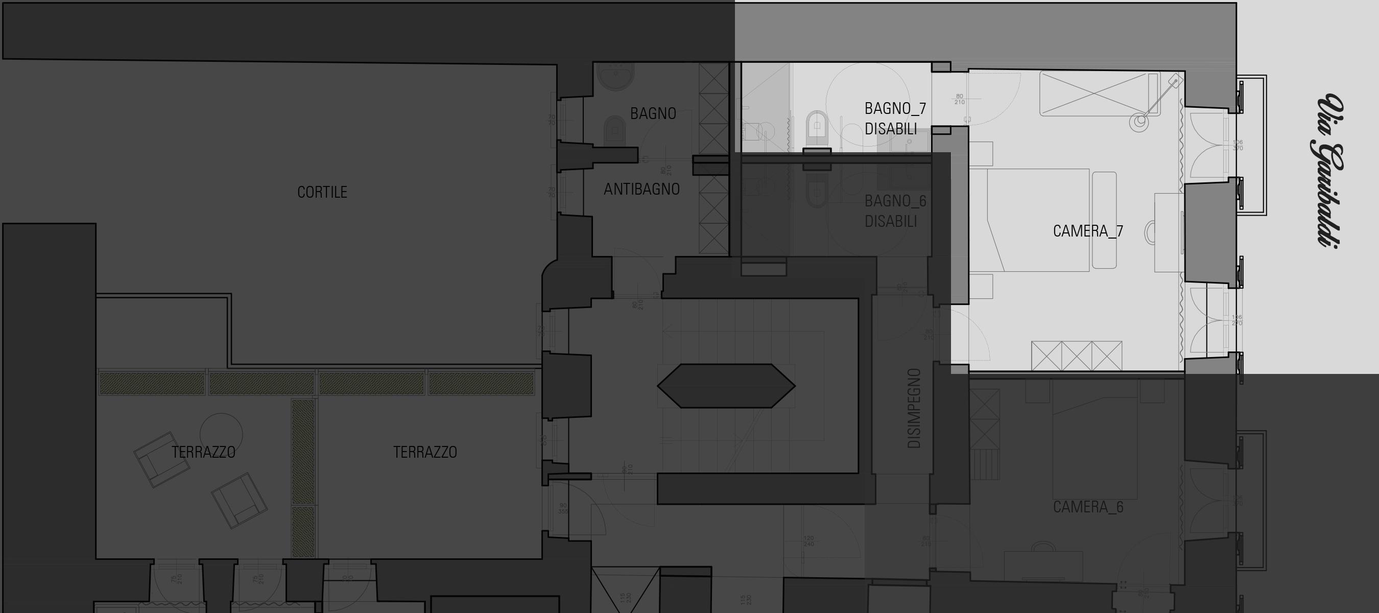piazza-castello-suite-garibaldina